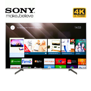 tivi android sony KD-43X8500G