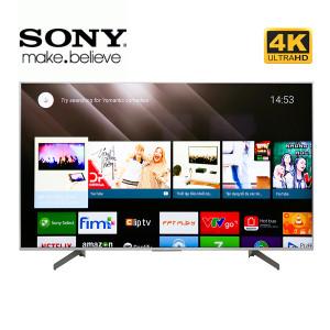 Sony KD-49X8500G