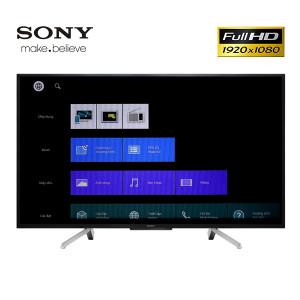 Sony KDL-50W660G