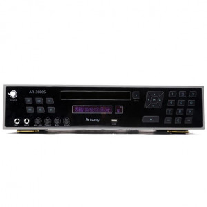 dau karaoke 3600s