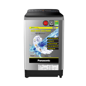 Máy Giặt PANASONIC 8.5Kg NA-FD85X1LRV