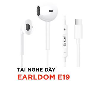 Tai nghe Earldom E19