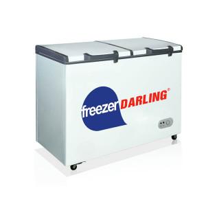 tủ lạnh darling